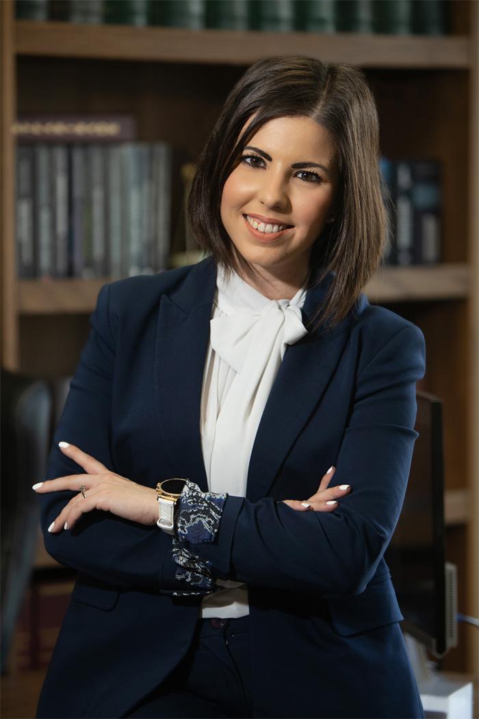 Δικηγορος Αστικού Δικαίου - Real Estate Law Expert