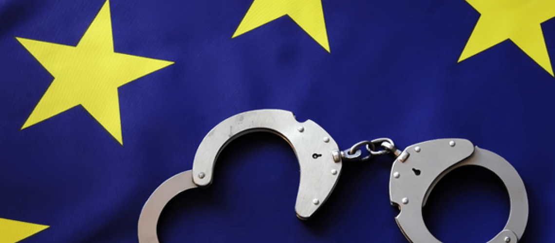 Ευρωπαϊκό Ένταλμα Σύλληψης με σκοπό τη σύλληψη προσώπου