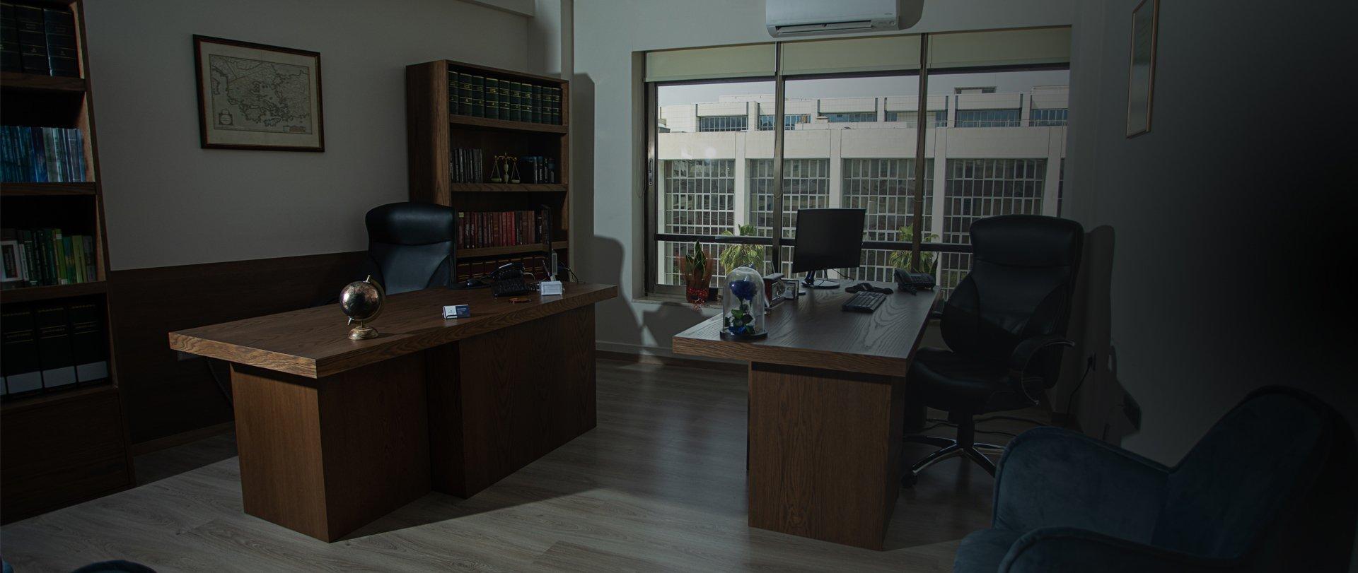 Δικηγορικό Γραφείο Αθήνα - Χρονόπουλος και συνεργάτες